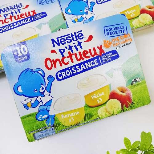 cách sử dụng váng sữa Nestle hiệu quả
