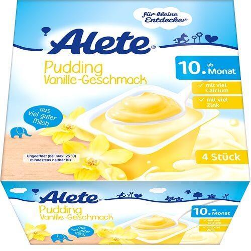 Váng sữa Alete