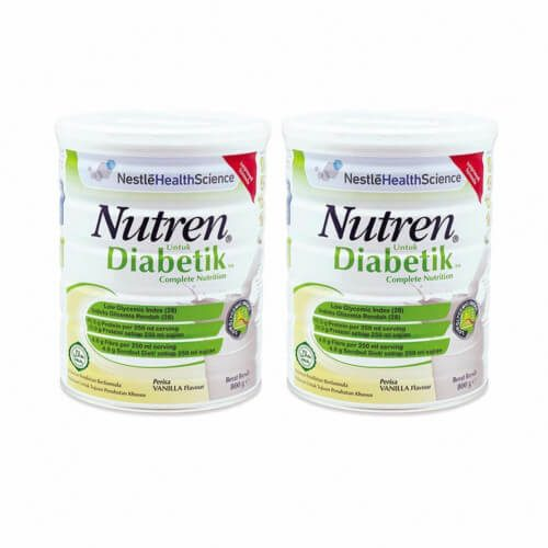 Sữa Nuti Diabet Care