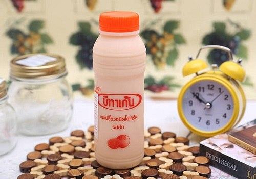sữa chua uống betagen mua ở đâu