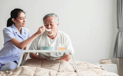 sữa dành cho người sau phẫu thuật