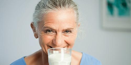 cách uống sữa ensure úc