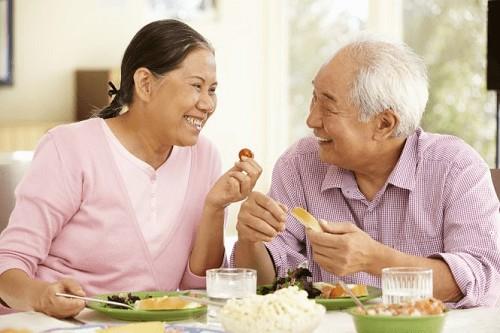 sữa ensure úc xách tay giúp ăn ngon miệng