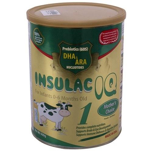 Sữa Insulac