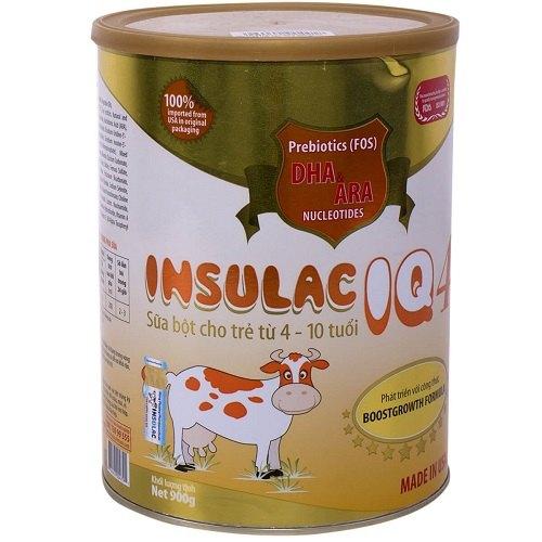 sữa bột insulac