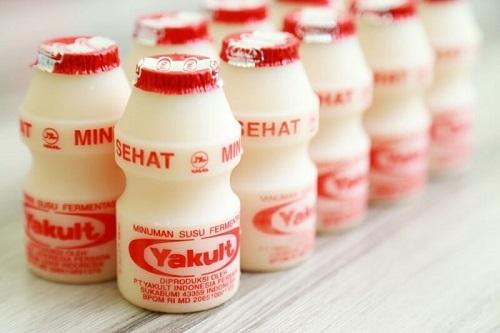 mua sữa yakult ở đâu