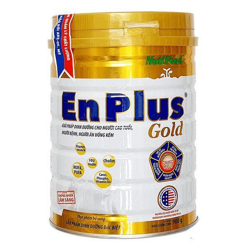 Sữa Enplus Gold