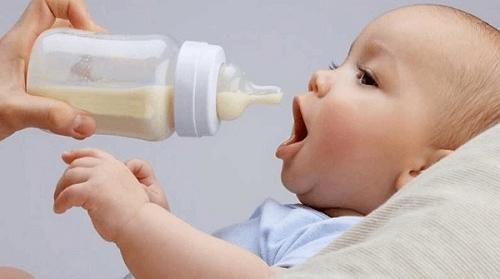 sữa karicare của úc có tốt không