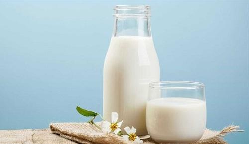 Sữa có hàm lượng chất béo thấp