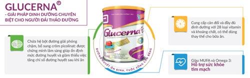 sữa ensure cho người già tiểu đường