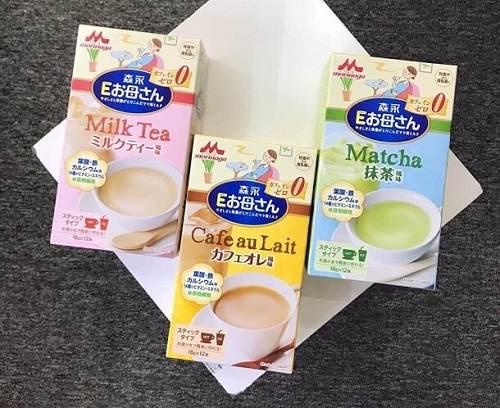 sữa bầu morinaga của nhật giá bao nhiêu