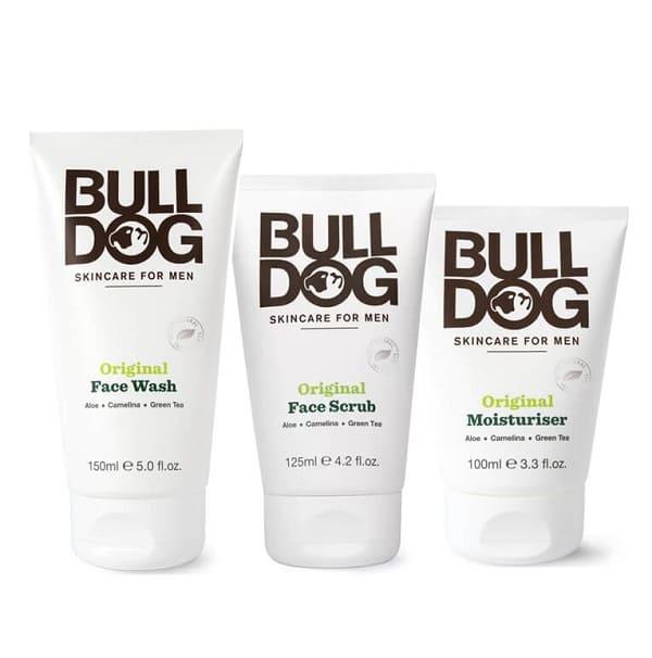 chi phí mua srm bulldog
