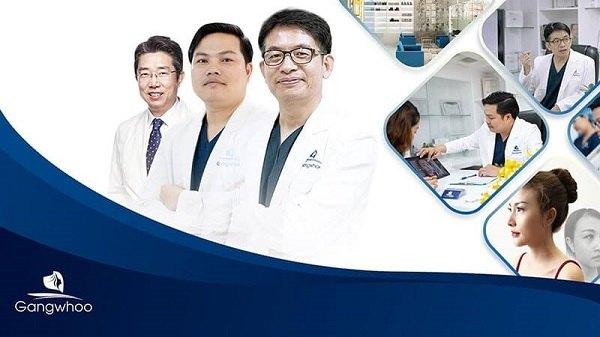 bác sỹ phẫu thuật